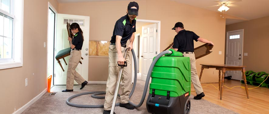 San Rafael, CA cleaning services